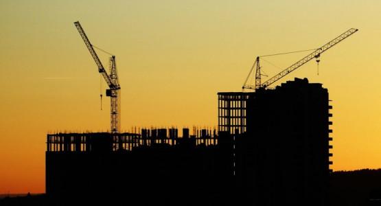 Архів будівництва кварталу